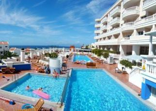 Villa Adeje Beach Hiszpania, Teneryfa, Costa Adeje