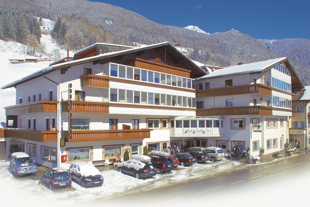 Hotel Adler St Johann Im Ahrntal