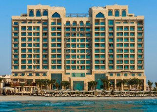 Ajman Saray A Luxury Collection Resort Emiraty Arabskie, Sharjah, Ajman
