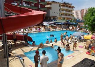 Club Bayar Turcja, Alanya