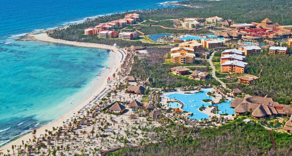 Stany Zjednoczone różne kolory najlepsze ceny Hotel Grand Palladium Riviera Meksyk Riviera Maya » opis oferty » Fly.pl