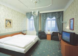 Grandhotel Praha Słowacja, Wysokie Tatry, Tatranska Lomnica