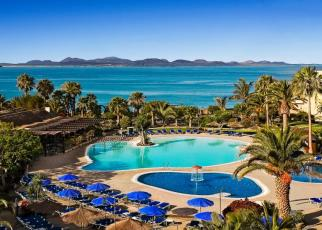 Hesperia (Playa Dorada) Hiszpania, Lanzarote, Playa Dorada
