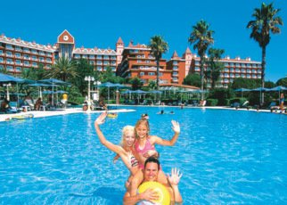 IC Santai Family Resort Turcja, Belek