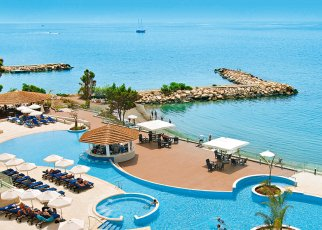 The Royal Apollonia (ex Louis Apollonia Beach) Cypr, Limassol