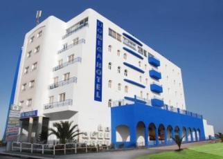 Omega (Agadir) Maroko, Agadir