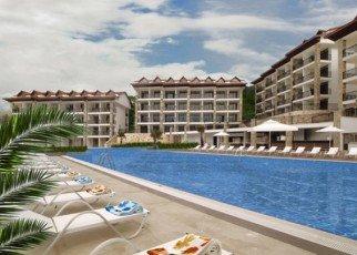 Ramada Resort Akbuk Turcja, Kusadasi, Akbuk
