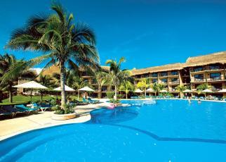 Catalonia Yucatan Beach Meksyk, Riviera Maya, Puerto Aventuras