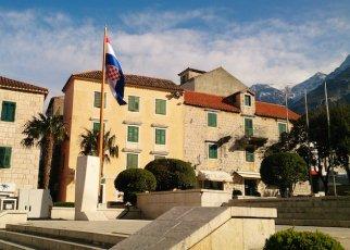 Makarska - Pokoje Gościnne Chorwacja, Dalmacja Południowa, Makarska