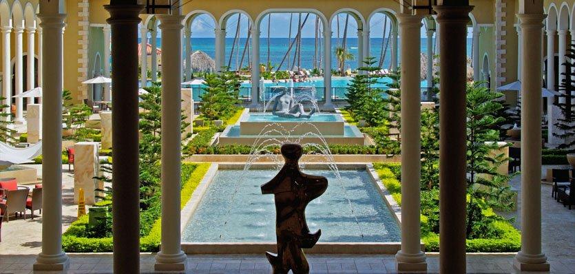 Paradisus Palma Real Golf & Spa Resort #