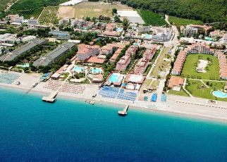 Sailor\'s Beach Club Turcja, Kemer, Kiris