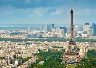 Uroki Stolicy Świata Francja, Wyc. objazdowe