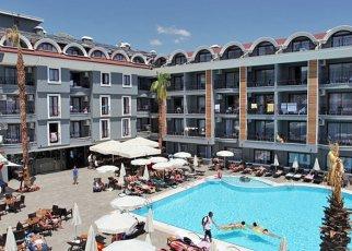 Club Viva Turcja, Marmaris
