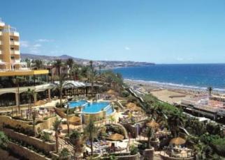 Ifa Dunamar Hiszpania, Gran Canaria, Playa del Ingles