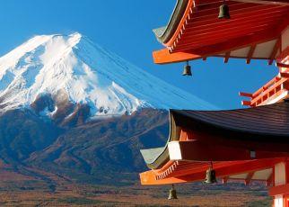 Kraj Wschodzącego Słońca Japonia, Wyc. objazdowe