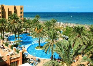 LTI El Ksar Resort & Thalasso (ex Karthago) Tunezja, Sousse