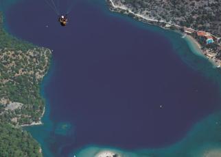 Turcja Licyjska Turcja, Wyc. objazdowe