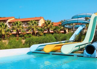 Aristoteles Holiday Resort & Spa Grecja, Chalkidiki, Ouranopolis