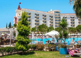 Garden of Sun Spa & Wellness Turcja, Bodrum, Didim