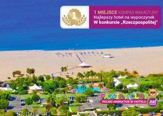 Le Dune Beach Club Włochy, Sycylia, Mesyna