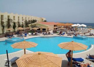 Palm Beach (Hurghada) Egipt, Hurghada