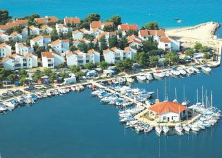 Solaris Villas Kornati Chorwacja, Dalmacja Południowa, Szybenik