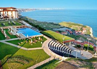 Topola Skies Golf & Spa Bułgaria, Złote Piaski, Topola