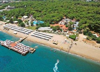 Kemer Holiday Club Turcja, Kemer, Goynuk
