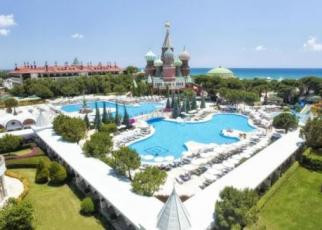 WOW Kremlin Palace Turcja, Antalya, Kundu