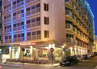 Diplomat (Sliema) Malta, Wyspa Malta, Sliema