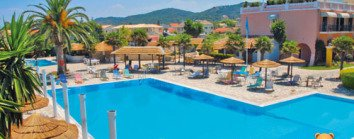 Ionian Princess Resort