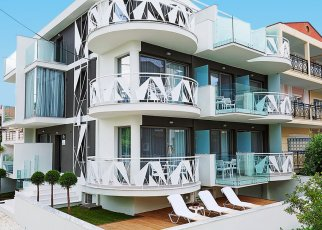 La Boheme Luxurious Apartamenty Grecja, Thassos, Limenaria