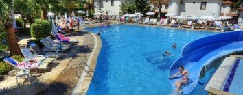 Orka Club & Villas