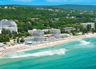 Azalia Hotel & Spa Bułgaria, Złote Piaski, St. Konstantin i Elena