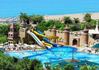 Belek Beach Resort Turcja, Belek, Bogazkent