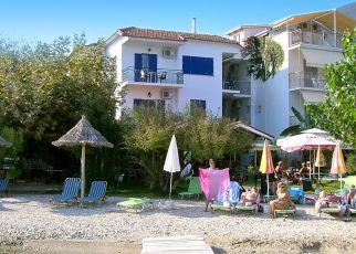 Christina Apartments Grecja, Lefkada, Ligia