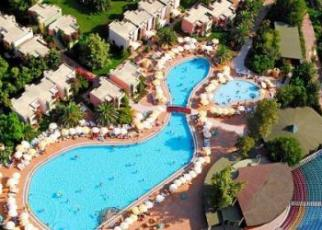 VON Club Golden Beach Turcja, Side, Colakli
