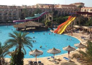 Dessole Pyramisa Beach Resort Egipt, Hurghada, Sahl Hasheesh