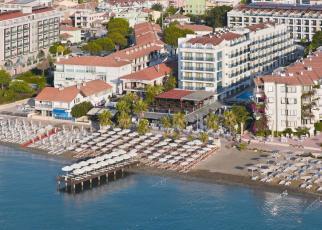 Emre Beach Turcja, Marmaris