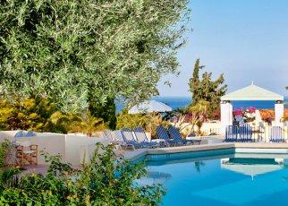 Galaxy Villas Grecja, Kreta, Koutouloufari