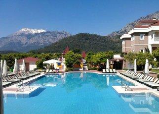 Garden Resort Bergamot Turcja, Kemer