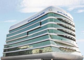 Grand Excelsior Al Barsha Emiraty Arabskie, Dubaj