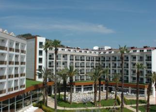 Ideal Prime Beach Turcja, Marmaris
