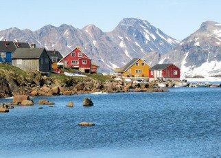 Islandia /opcja Grenlandia/