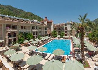 Julian Forest Suites Turcja, Marmaris, Icmeler