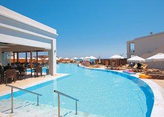 LTI Asterias Beach Grecja, Rodos, Afandou