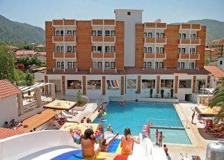 Munamar Beach Resort Turcja, Marmaris, Icmeler