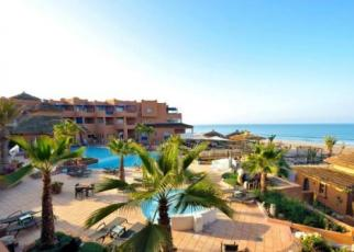 Paradis Plage Maroko, Agadir, Imi Ouaddar