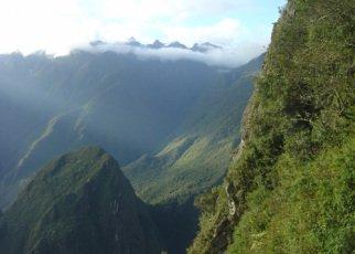 Peru - Boliwia /opcja Amazonia/ Peru, Wyc. objazdowe
