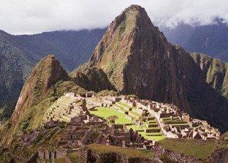 Peru - Brazylia - Argentyna Najpiekniejsze miejsca Peru, Wyc. objazdowe